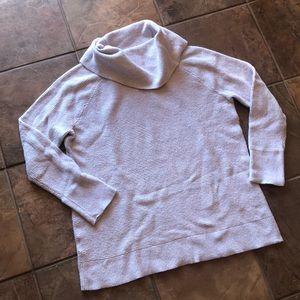 Loft Cozy Sweater